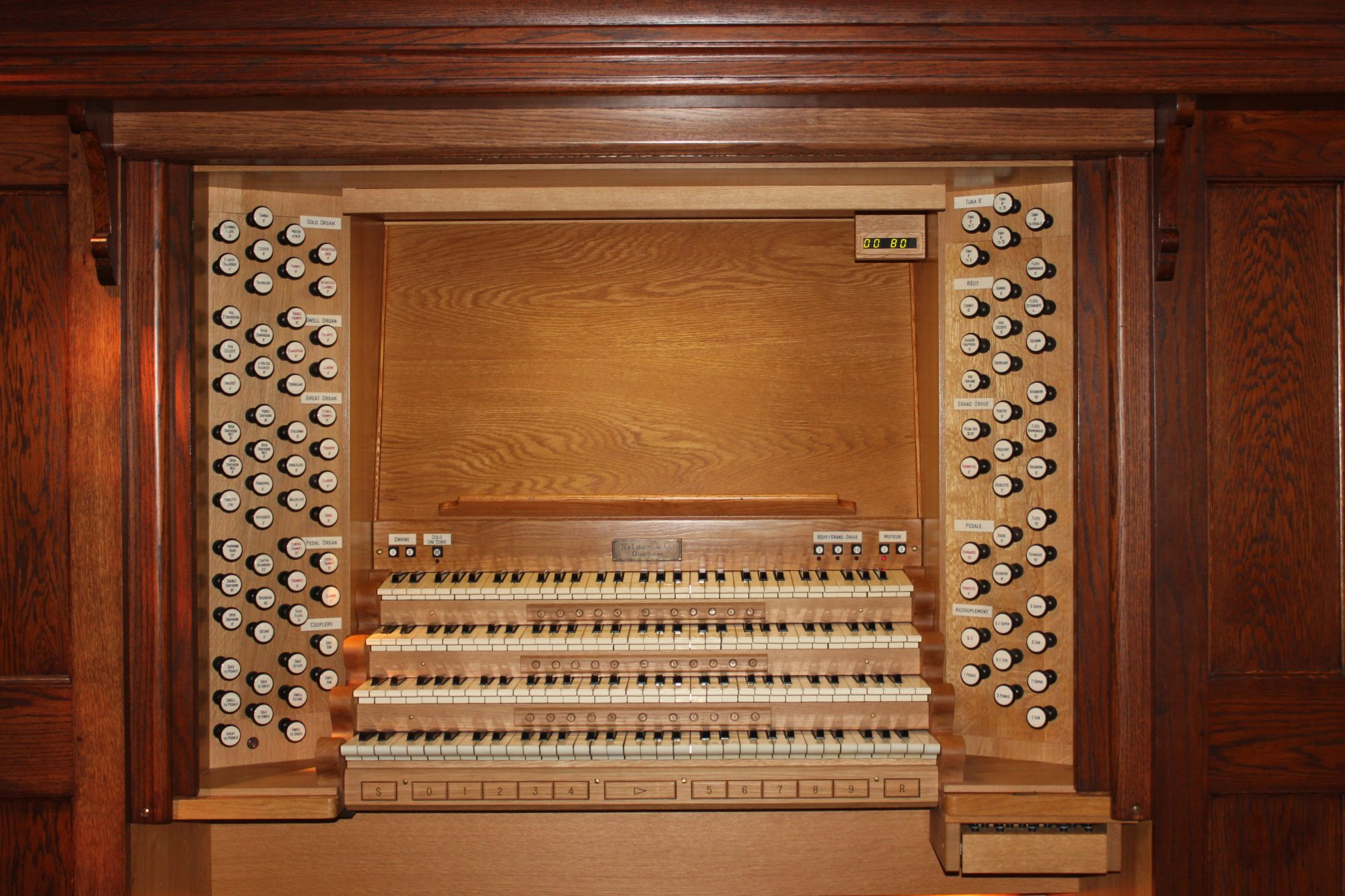 Orgelkonzerte in der katholischen Kirche St. Bartholomäus Gackenbach